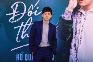 Hồ Quang Hiếu lên tiếng về quá khứ gây tranh cãi trong tự truyện 'Đổi thay'