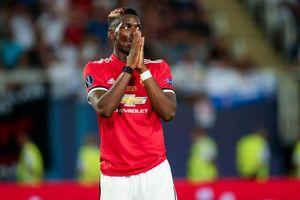 Barca hụt Pogba vì MU quá chịu chơi, Dembele đến Manchester