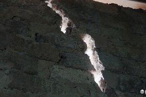 Dân chết mòn bên nhà máy bột đá Trung Hải: Huyện, doanh nghiệp 'đá' trách nhiệm!