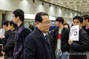 Đại sứ Triều Tiên tại Nga bất ngờ trở về Bình Nhưỡng làm gì?