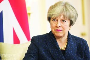 Nước Anh 'lạc trôi' trong Brexit