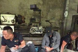 'Con nợ' đánh đập 3 người đi đòi nợ thuê ở Quảng Ninh bị bắt khẩn cấp