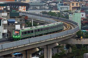 Hà Nội thông qua nghị quyết hỗ trợ giá vé đường sắt Cát Linh - Hà Đông cho hành khách
