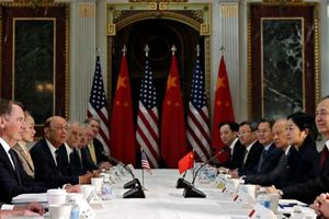 Mỹ chưa hài lòng về các cuộc đàm phán thương mại với Trung Quốc