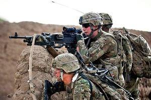 Iran coi quân đội Mỹ tại Tây Á là một tổ chức khủng bố