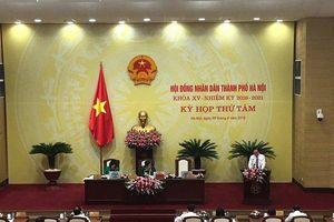 HĐND Hà Nội thống nhất mức hỗ trợ vé tháng đường sắt đô thị Cát Linh - Hà Đông