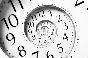 Kinh ngạc với thí nghiệm đảo ngược thời gian của Nga