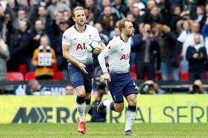 Đội hình 'siêu khủng' kết hợp giữa Tottenham với Man City: David Silva vắng mặt