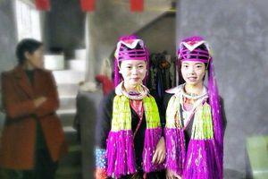 Đặc sắc đám cưới người Dao Thanh Y