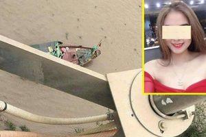 Bi hài 'hot girl nhảy cầu' gọi điện về nhà sau 1 tuần mất tích