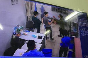 Công đoàn Y tế Việt Nam vào cuộc 'bảo vệ blouse trắng'