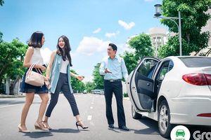 Grab phản ứng trước văn bản của Hiệp hội Vận tải ô tô Việt Nam