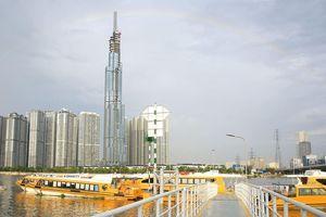 Khó thu hút tư nhân đầu tư vào hạ tầng đường thủy