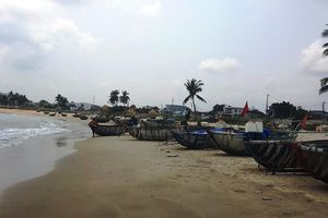 Phú Vang (Thừa Thiên - Huế): Kinh doanh 'sạch' từ... biển