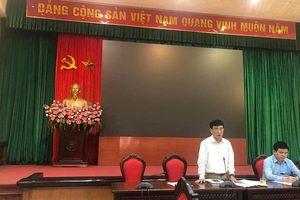 Hà Nội: Huyện Phú Xuyên sẽ tập trung đẩy nhanh tiến độ dự án cấp nước sạch
