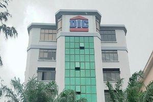 DIC Corp bị xử phạt và truy thu thuế hơn 13,3 tỷ đồng