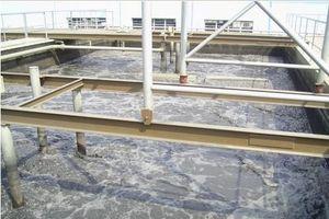 Công nghệ xử lý nước thải SBR