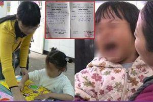Cô giáo bị tố nhét chất lạ vào vùng kín bé gái 5 tuổi: 'Không có lương tâm nào làm chuyện như vậy'
