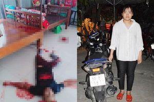 Đồng Tháp: Thiếu nữ 18 tuổi đâm chồng hờ tử vong vì mâu thuẫn tình ái