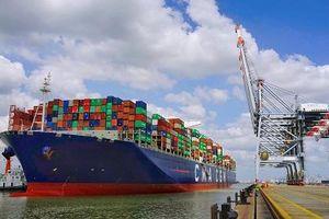 Geleximco đầu tư cảng biển và trung tâm logistics lớn nhất Việt Nam