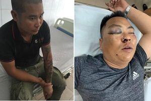 Liệu có khởi tố vụ án hành hung nhóm người đòi nợ thuê ở Quảng Ninh?