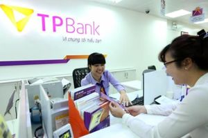 TPBank đặt kế hoạch lãi 3.200 tỷ đồng năm 2019, tăng 42%