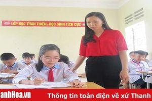 Gặp cô bé giành giải nhất cấp tỉnh cuộc thi viết thư quốc tế UPU lần thứ 48