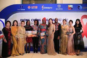 'WLIN Global Forum 2019': Vinh danh Top 50 nữ lãnh đạo toàn cầu