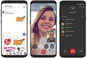 Viber Local Number giúp người dùng sở hữu số điện thoại địa phương ở nước ngoài