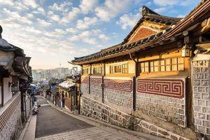 Hàn Quốc là điểm đến yêu thích nhất của phụ nữ Việt Nam