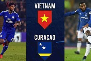 ĐT Việt Nam sẽ đối đầu 'sao số' Premier League ở King's Cup 2019?