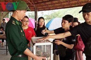 Đề nghị trao huy hiệu 'Tuổi trẻ dũng cảm' cho thanh niên cứu 2 nữ sinh