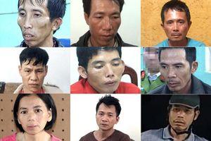 Thông tin mới nhất về vụ nữ sinh giao gà bị sát hại tại Điện Biên