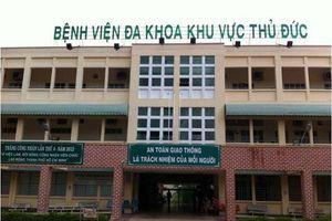 Ngưng việc thu 30.000 đồng phí nuôi bệnh tại TP Hồ Chí Minh