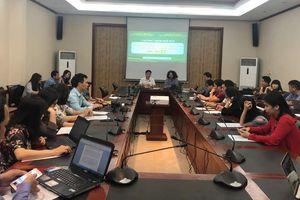 Tổ chức Hội chợ quốc tế 'Mỗi xã một sản phẩm' năm 2019 tại TP Hồ Chí Minh