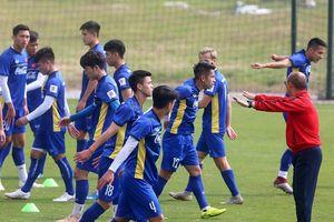 Vì World Cup 2022, HLV Park Hang-seo làm điều chưa từng có