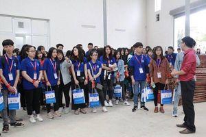 Mã ngành trường Đại học Vinh 2019 để thí sinh tham khảo
