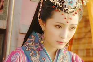 Dương Mịch không phải là Vương Chiêu Quân đẹp nhất màn ảnh