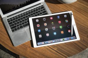 iPad, MacBook sẽ có màn hình ứng dụng công nghệ mới