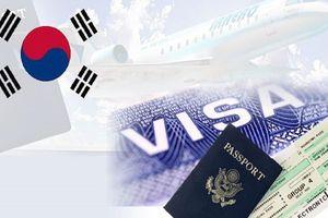 Nhiều tour du lịch Hàn Quốc bị hủy vì quá tải visa