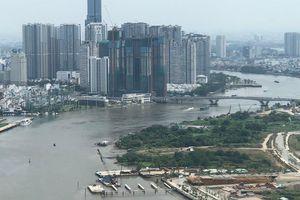 Doanh nghiệp bất động sản 'kể khổ' với Bí thư Thành ủy TP Hồ Chí Minh