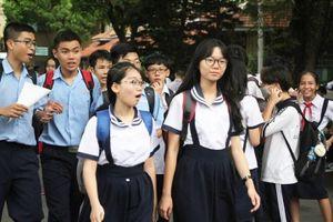 Sẽ có hơn 32.000 học sinh trượt lớp 10 trường công lập ở TPHCM