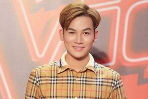 Ali Hoàng Dương trở thành người dẫn dắt trẻ nhất lịch sử 'The Voice'