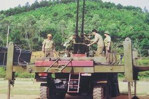 Chương trình tự hành pháo phòng không ít biết của Việt Nam