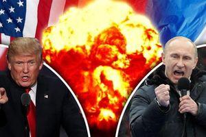 NATO 70 tuổi, Nga khuyên phải thắng 'chứng ám ảnh sợ hãi'