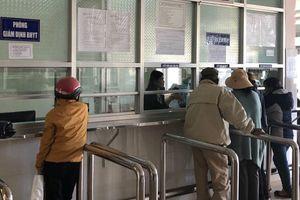 Hà Nội sẽ điều chỉnh giá dịch vụ y tế với người không có BHYT