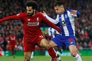 Liverpool thắng dễ Porto, HLV Klopp vẫn nói điều bất ngờ