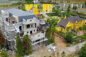 Gần 1.000 sai phạm, vì sao Hà Nội chỉ xử 68 công trình tại Sóc Sơn?