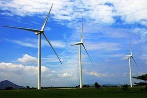 Việt Nam có tiềm năng lớn phát triển điện gió ngoài khơi