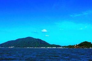 Kiên Hải - chênh vênh huyện đảo